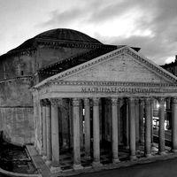 Pantheon 5/12 by Tripoto