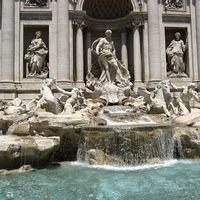 Trevi Fountain 5/11 by Tripoto