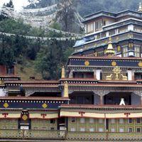 Rumtek Monastery 2/33 by Tripoto