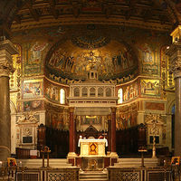 Santa Maria In Trastevere 2/2 by Tripoto