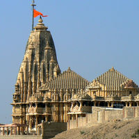 Dwarkadhish Temple 2/3 by Tripoto