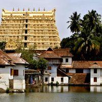 Sree Padmanabhaswamy Temple 3/11 by Tripoto
