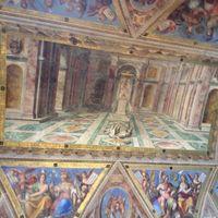 Sistine Chapel 3/3 by Tripoto