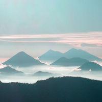 Tajumulco Volcano 2/2 by Tripoto