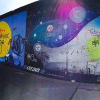 East Side Gallery 2/2 by Tripoto