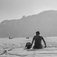 Vasireddy Gowtham Travel Blogger