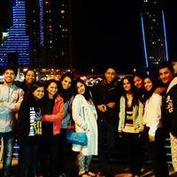 Dubai Marina - Dubai - United Arab Emirates 4/12 by Tripoto