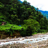 Rimbi Waterfalls 4/8 by Tripoto