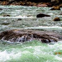 Rimbi Waterfalls 5/8 by Tripoto