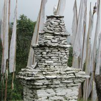 Dorling Monastery 3/4 by Tripoto