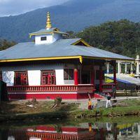 Dorling Monastery 2/4 by Tripoto
