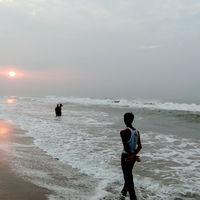 Puri Sea Beach 5/8 by Tripoto