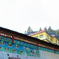 Rumtek Dharma Chakra Centre 5/12 by Tripoto