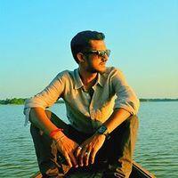 Abhishek Datta Roy Travel Blogger