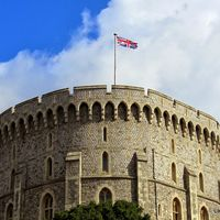 Windsor Castle 2/2 by Tripoto