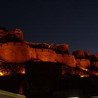Jaisalmer Fort 4/89 by Tripoto