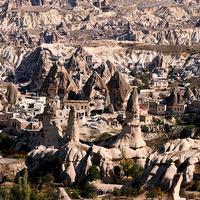 Cappadocia 4/36 by Tripoto
