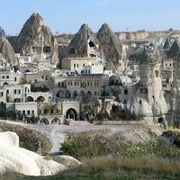 Cappadocia 3/36 by Tripoto