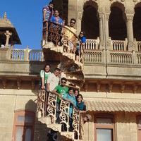 Vijay Vilas Palace 3/24 by Tripoto