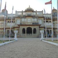 Vijay Vilas Palace 4/24 by Tripoto