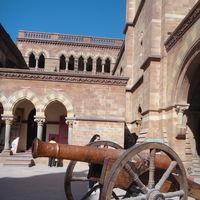 Aina Mahal Museum 2/18 by Tripoto