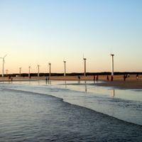 Mandvi Beach 3/39 by Tripoto