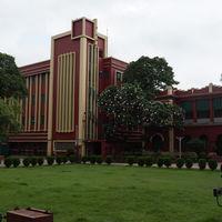 Jorasanko Thakur Bari 4/5 by Tripoto