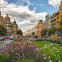 Wenceslas Square 2/12 by Tripoto