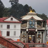 Pashupatinath Temple 2/6 by Tripoto