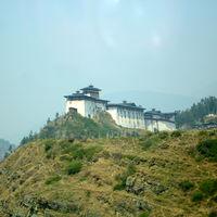 Punakha Dzong 5/54 by Tripoto