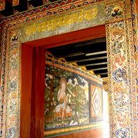 Punakha Dzong 2/54 by Tripoto