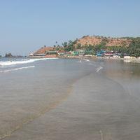 Arambol Beach 2/36 by Tripoto