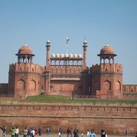 Red Fort (Lal Quila) 3/35 by Tripoto
