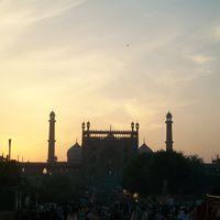 Jama Masjid 4/55 by Tripoto