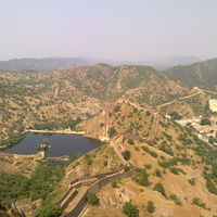 Jaigarh Fort 5/50 by Tripoto