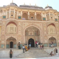 Amer Fort 4/156 by Tripoto