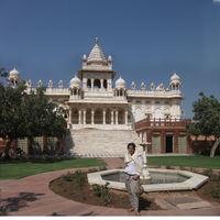 Jaswant Thada 2/16 by Tripoto