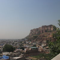 Mehrangarh Fort 3/78 by Tripoto