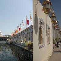 Jagmandir Island Palace 2/4 by Tripoto
