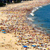 Copacabana Beach 2/5 by Tripoto