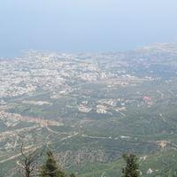Kyrenia Harbour 4/4 by Tripoto