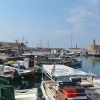 Kyrenia Harbour 3/4 by Tripoto