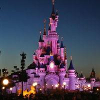 Disneyland Paris 2/8 by Tripoto