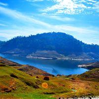 Sholayar Dam 2/3 by Tripoto
