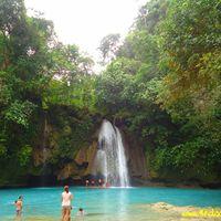 Kawasan Falls 2/3 by Tripoto