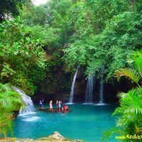 Kawasan Falls 3/8 by Tripoto