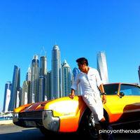 Dubai Marina - Dubai - United Arab Emirates 3/12 by Tripoto