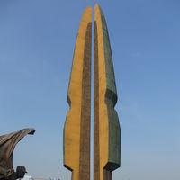 War Memorial of Korea 2/2 by Tripoto