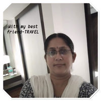Backpack with Radhika ✈️ Travel Blogger