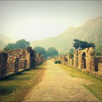 Bhangarh Fort 3/61 by Tripoto